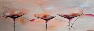 Glazen 3x